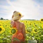 Dein Solarplexuschakra öffnen für mehr Zuversicht