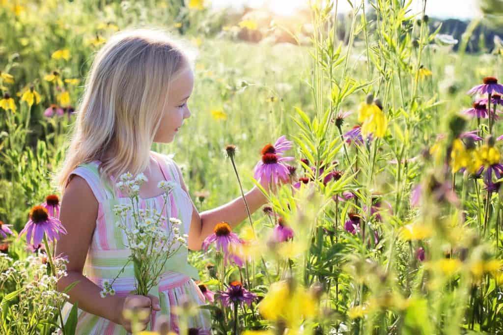 Vorteile von Fantasiereisen für Kinder