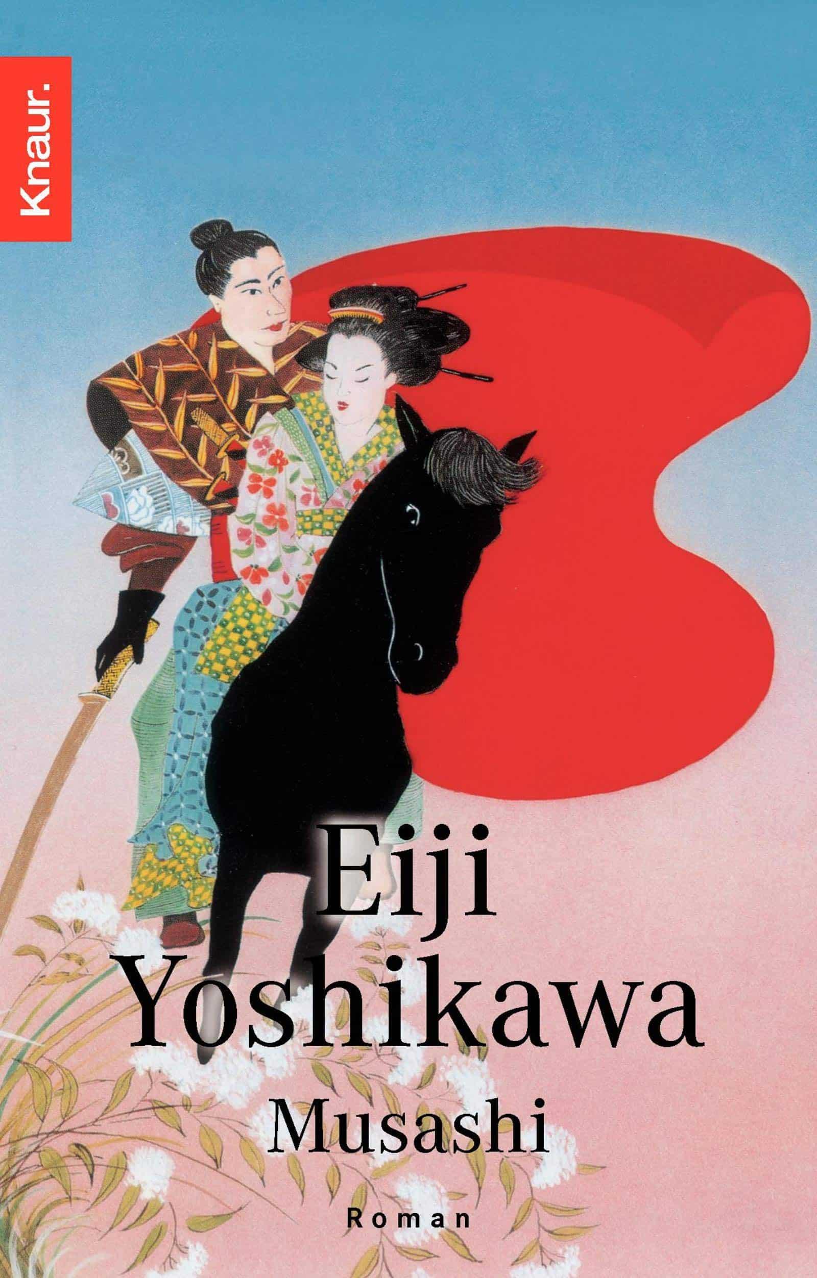 Musashi von Eiji Yoshikawa