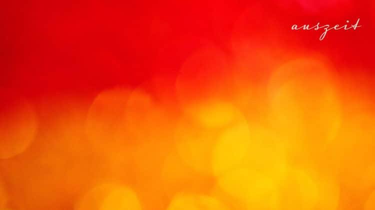 Chakra Orange – Bedeutung und Wirkung für Körper und Geist