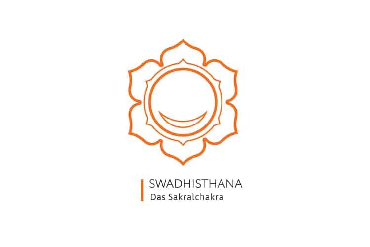 Chakren-Farben-Swadhistana-Sakralchakra
